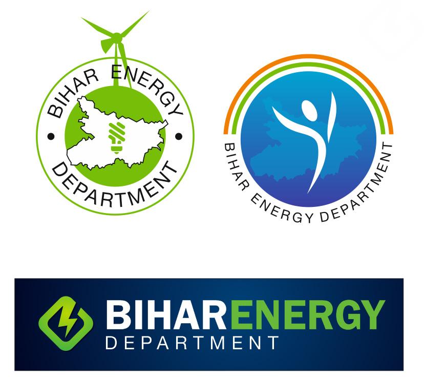 Bihar Energy Logo