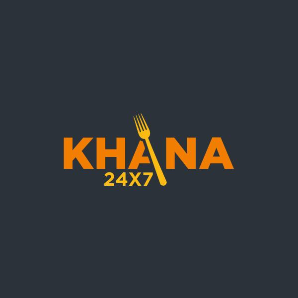 Khana Khazana Logo