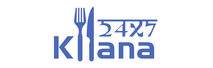 24 X 7 Logo